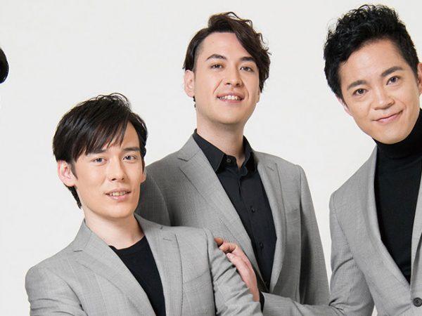 西脇辰弥ライブ出演情報「jamminZeb」