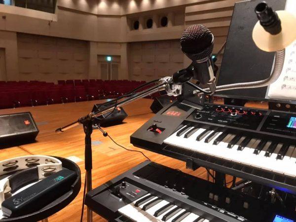 西脇辰弥: jammin' Zeb『半蔵門 JAZZ × POP SESSION 2019』